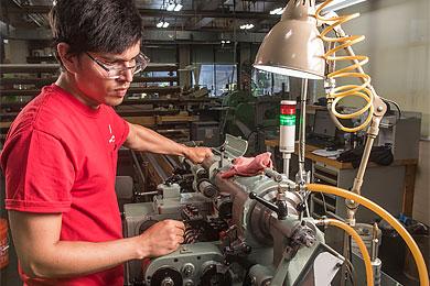 Horberg Industries Careers